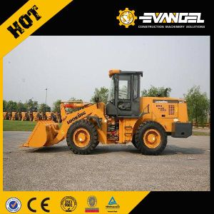 Lonking Wheel Loader Cdm833 for Sale pictures & photos