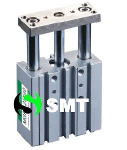 Mgp Series Three-Shaft Pneumatic Cylinder pictures & photos