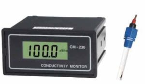 RM-220/Cm-230 Resistivity / Conductivity Meter Monitor Water Filter/Purification (CM230, RM220)