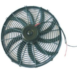 16'' Auto Air Conditioning Condenser Fan with CE Certificate pictures & photos
