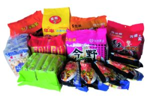 Noodle Cakes Family Group Packaging Machine pictures & photos