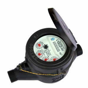 Nwm Multi Jet Water Meter (MJ-LFC 3) pictures & photos