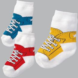 Baby Socks (XY-0218)