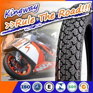 Tyre Mould New Pattern for Motorcycle 3.00-18 3.00-17 pictures & photos