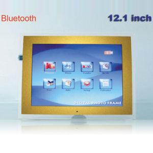 12.1 Inch Digital Photo Frame (CP-120)
