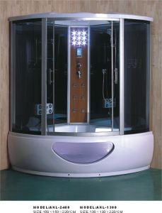 Shower Room (AKL-2400)