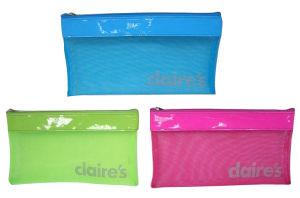 PVC Plastic Bag (HR-PB012) pictures & photos