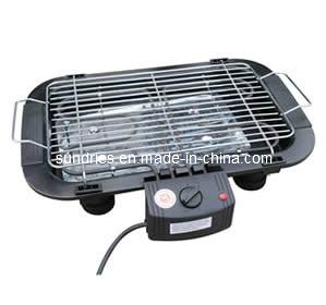 Electric Grill, Electric BBQ Grill (HYD2000) pictures & photos