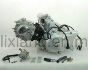 Motorcycle 50cc Engine Assy for 139fmb E2 Version Engine Parts pictures & photos