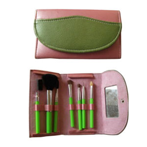 Makeup Brush Set With Bags (B-047)