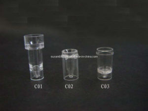 Laboratory Plastic Disposable Sample Cups (C01-C03) pictures & photos