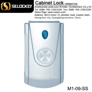 Electric Sauna Cabinet Lock