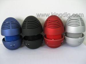 Easter Egg Tumbler Speaker (KD-MSB015)