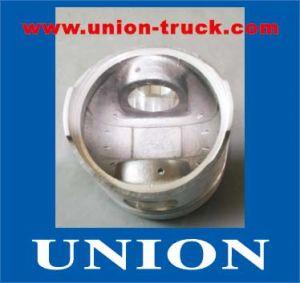 Mazda Diesel Engine Parts Zb Piston Kit (ZB PISTON) pictures & photos
