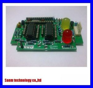 LED Control PCBA OEM SMT Assembling pictures & photos