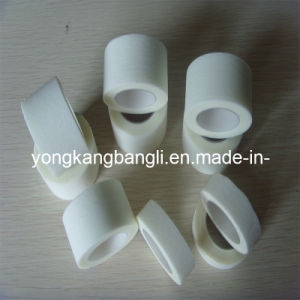 Non-Woven Surgical Tape /Surgical Paper Tape pictures & photos