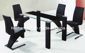 New Modern Luxury Dining Table and Chair pictures & photos
