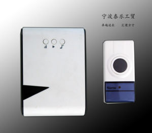 DC Wireless Doorbell (TL-401)