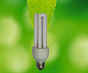 3U 26W Energy Saving Lamp