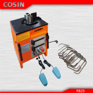 Portable Rebar Bender Cosin Rb25