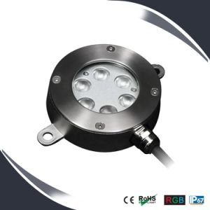 High Power 18W LED Underwater Pool Lighting&Lamp IP68 pictures & photos