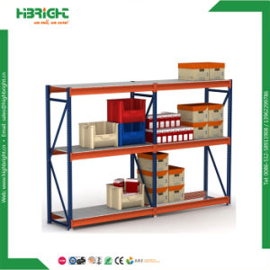 Heavy Duty Warehouse Storage Rack System pictures & photos