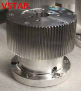 Customized High Precision CNC Machining Aluminum Part Hand Tool pictures & photos