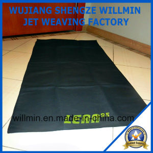 Super Absorb Microfiber Fitness Towel for Camping pictures & photos