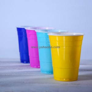 16oz Disposable Beerpong Cups pictures & photos