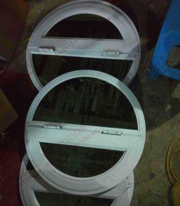 China Manufacturer of Aluminium Circular Window (BHA-CWA26) pictures & photos