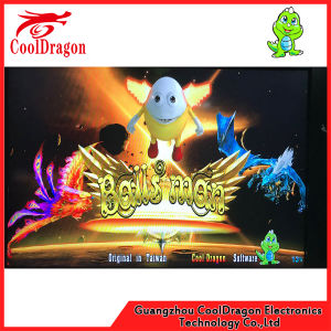 2017 New Bird Shooting Game Baii Man Arcade Game Machine Original Board for Sale pictures & photos