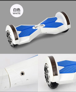 2 Wheel Self Balancing Scooter with 8 Inch Wheels pictures & photos