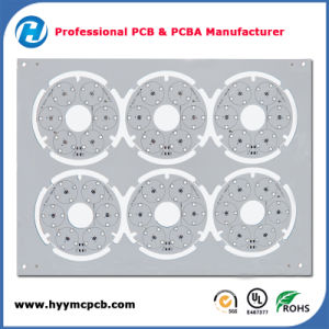 High Quality Printed Circuit Board LED PCB Manufacturer with Best Price pictures & photos