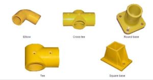 FRP Clips /Fixed Part/Fixed Support/Fiberglass/FRP Pipes pictures & photos