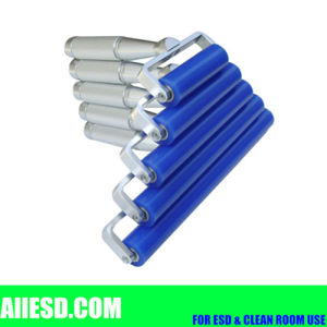 Disposable Roller Cleanroom Adhesive Roller for Dust Cleaning pictures & photos