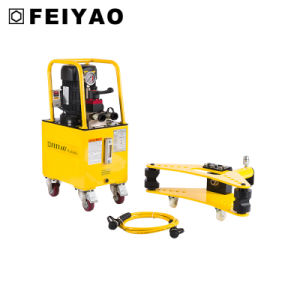 Portable Pipe Bending Machine for Metal Fy-Dwg pictures & photos