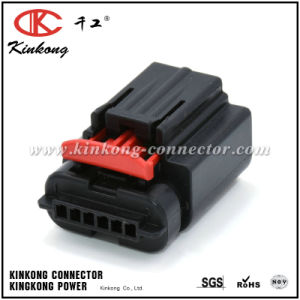 6 Pin Male Waterproof Automotive Electrical Connectors pictures & photos