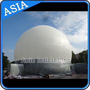 Outdoor Large Inflatable Movie Projection Dome Tent pictures & photos