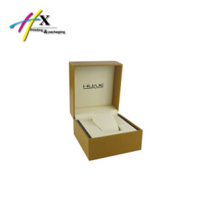 Wooden/Plastic Watch Box with Free Design pictures & photos