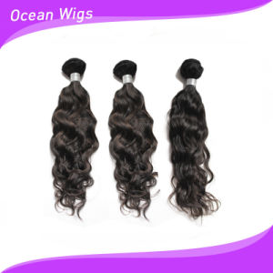 Quercy Hair 8A Grade New Arrival Afro Kinky Curl Mexican Curl Brazilian Human Hair pictures & photos