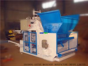 Qmy18-15 Concrete Mobile Block Making Machine Price pictures & photos