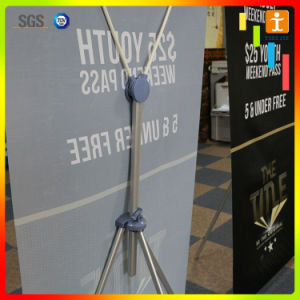 Outdoor Advertising X Display Stand Banner (TJ-28) pictures & photos