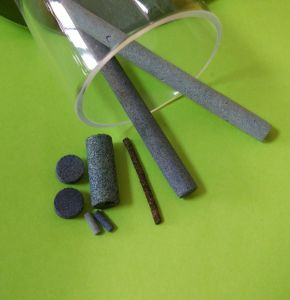 Porous Ceramic Wick Rod for Electronic Cigarette pictures & photos