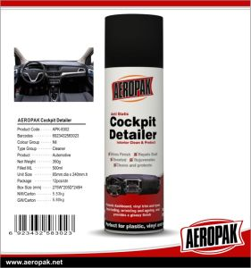 Aeropak Car Care Products pictures & photos