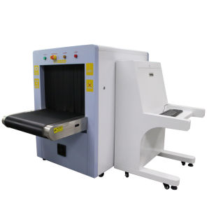 1 Meter by 1 Meter Tunnel Size Baggage Luggage Scanner pictures & photos