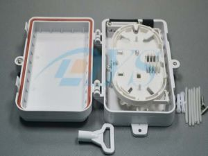 FTTH-015 Wall Mounted Fiber Optic Terminal Box pictures & photos