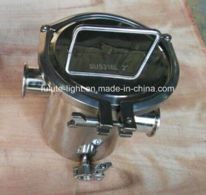 Stainless Steel Sanitary Magnetic Filter for Liquid pictures & photos