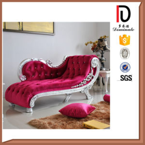 Factory Price Armrest Queen King Chair Br-LC047 pictures & photos