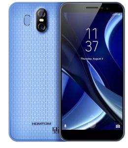 "Homtom S16 Smartphone 5.5"" Dual Rear Back Cameras Smart Phone pictures & photos"