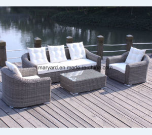Outdoor Rattan Patio Furniture with 3 Years Warranty pictures & photos
